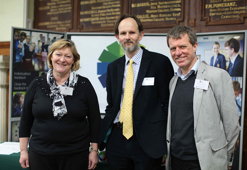 RGS Worcester launches an Apple Regional Training Centre