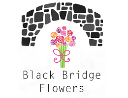 Black Bridge Flowers