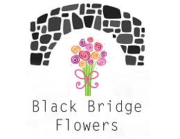 Black Bridge Flowers