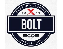 Bolt Merchandise