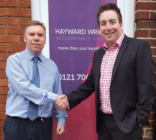 Growth for Hayward Wright as it completes acquisition deal