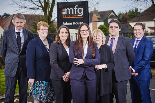 Expert lawyer team set up to take on Elderly Care and Court of Protection issues