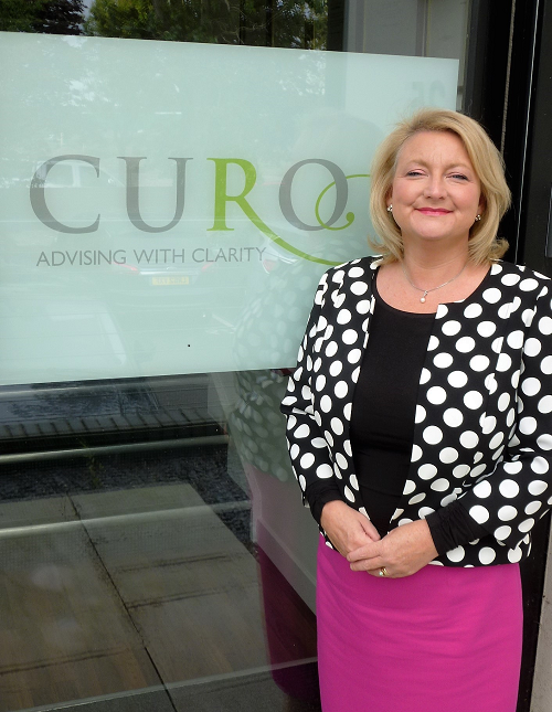 CURO'S NEW FAMILY LAW FORENSIC AND LITIGATION SUPPORT SERVICES