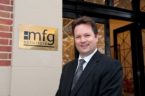 Expert lawyers at mfg Solicitors make elite legal list