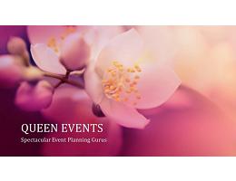 Queen Events UK
