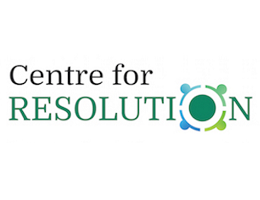 Centre for Resolution