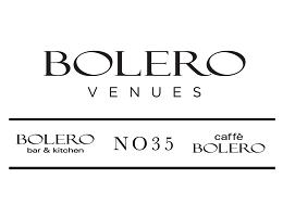 Bolero Venues