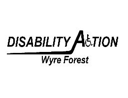 Disability Action Wyre Forest