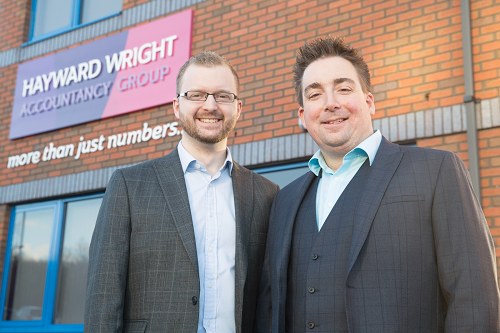 New client manager as accountancy experts expand team further