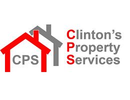 Clinton's Property Services