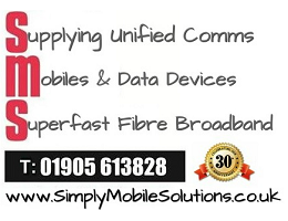 Simply Mobile Solutions