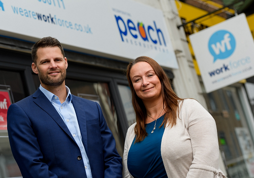 Worcestershire Jobs Firms Agree Merger Deal