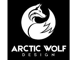 Arctic Wolf Design