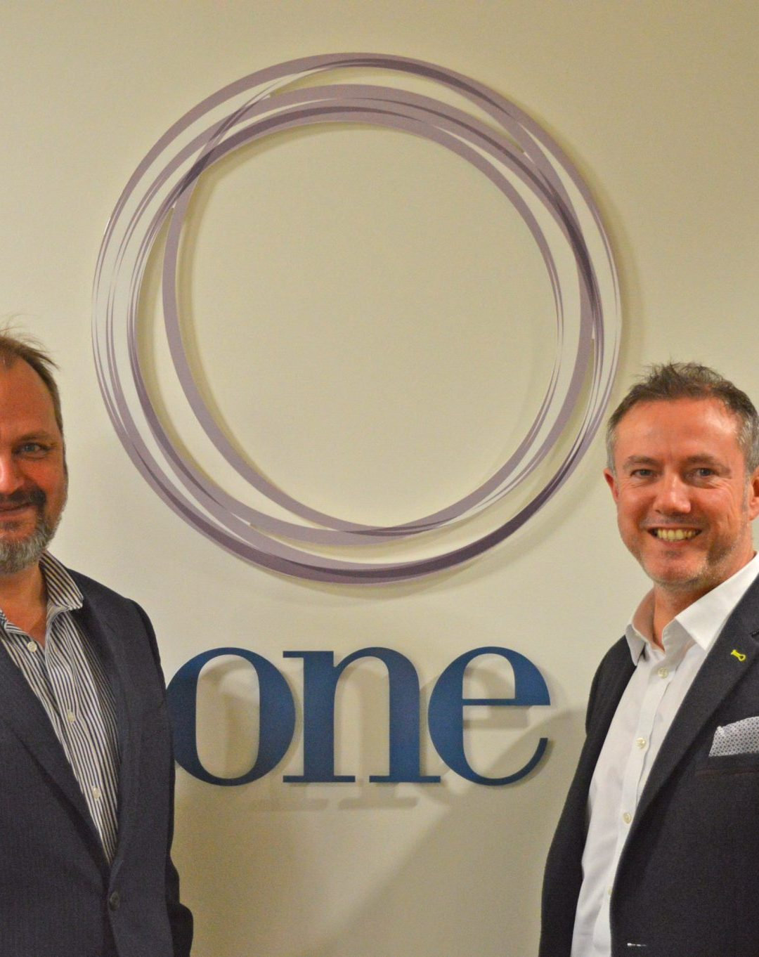 Meet with One at MIPIM, Cannes
