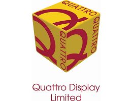 Quattro Display