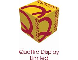 Quattro Display