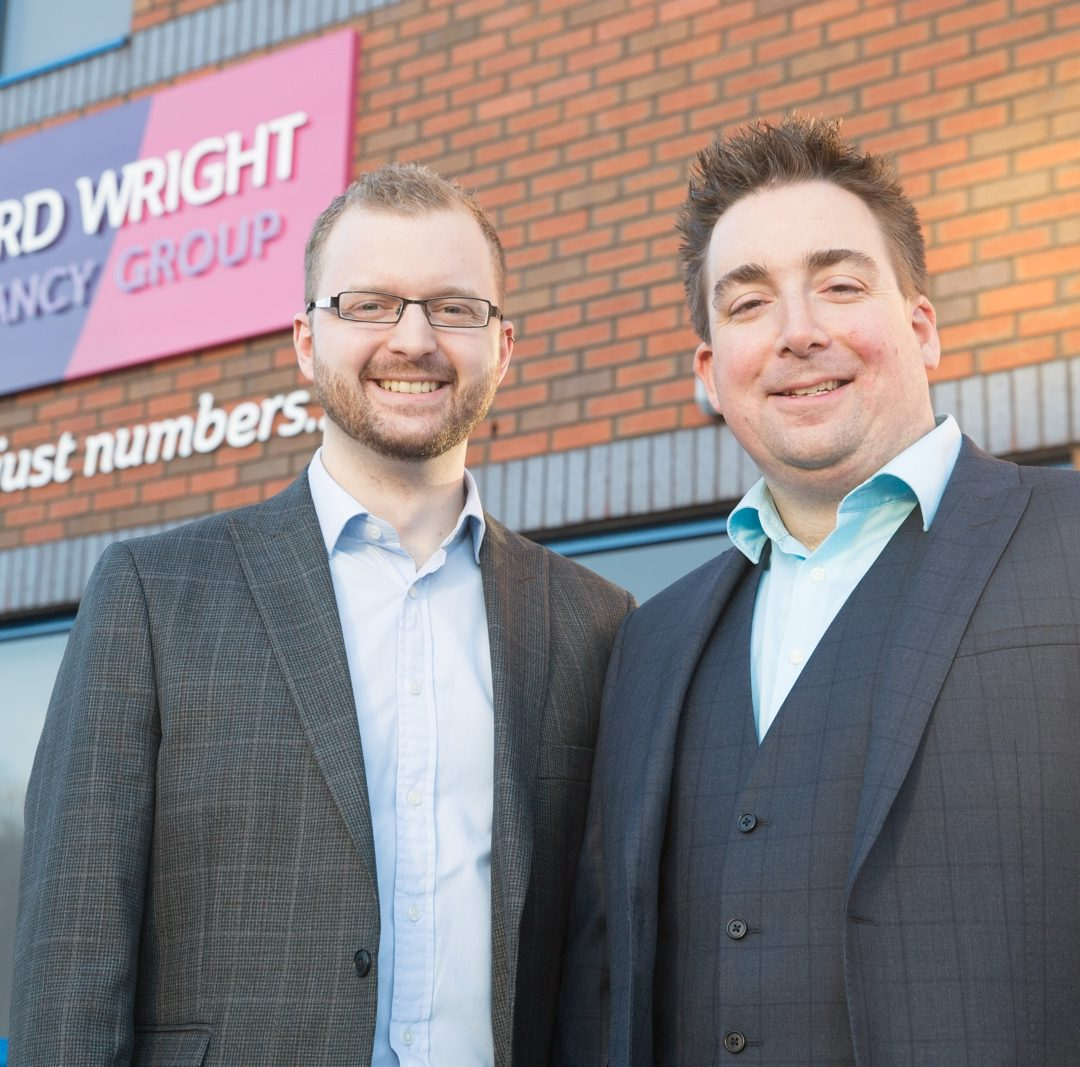 Director promotion at Worcestershire accountancy group