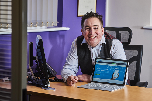 New jobs as accountancy cloud partnership is signed