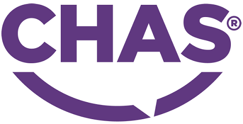 ABRAXAS CELEBRATE CHAS ACCREDITATION