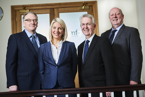 Worcestershire Law Firm Grows Corporate Team with Appointment of New Partner