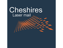 Cheshires Laser Mail