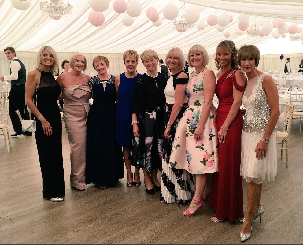 Glamorous Summer Ball Raises £19,100 for Acorns Children's Hospice