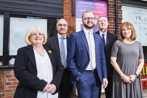 Strong Growth Sees Hayward Wright Expand Team