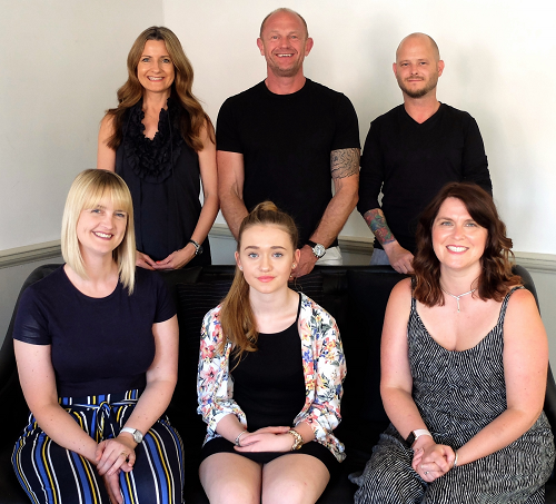 Three New Jobs as Worcestershire Hair Salon Abacus Grows