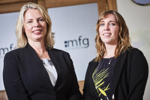 Specialist Joins Law Firm's Growing Private Client Department