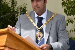 Move to Grant Freedom of the City to Basil D'Oliveira