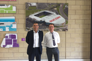 Rock Power Connections Provides Exclusive Training for Commercial Estate Agents
