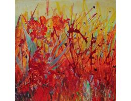Susan Birth – Mixed Media Artist