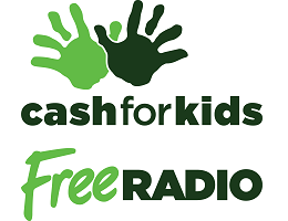 Free Radio Cash For Kids