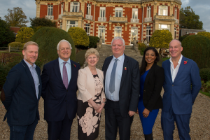 New Business Partners Announced by Worcestershire Ambassadors