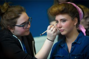 Get Your Future Sorted at College Open Events