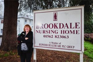 New Kidderminster Nursing Home Manager Promises Quality Care