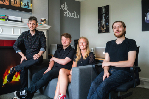 Web Business Switches to Local Hosting Firm