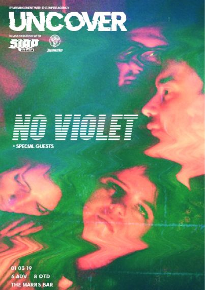 Local Promoters Partner with Jägermeister To Welcome Bristol's No Violet