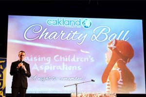 Charity Ball Returns in Aid of Oakland Foundation