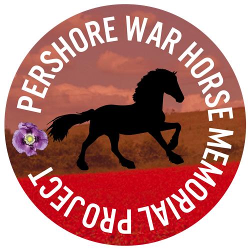 Pershore War Horse Memorial Project