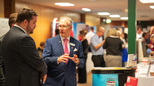 The Worcestershire Festival of Business 2019