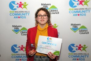Unsung Heroes of Malvern Hills Celebrated at Awards
