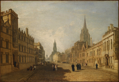 The Young Turner: Ambitions in Architecture and the Art of Perspective at Worcester City Art Gallery & Museum 4th May – 6th July 2019