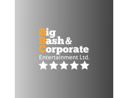 Big Bash & Corporate Entertainment Ltd
