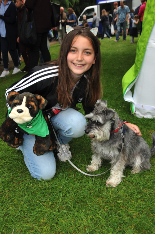 Malvern Hills Dog Owners Invited to 'Walk and Talk' Event