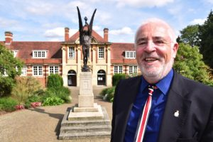Malvern Hills District Council Appoints Member Champions to Engage with the Community