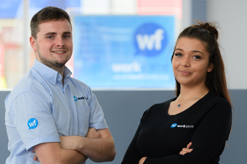 "Worcestershire Recruitment Firm Tells Apprentices: ""You're Hired"""