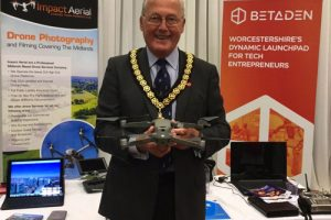 """Worcestershire Business is in Good Hands"""
