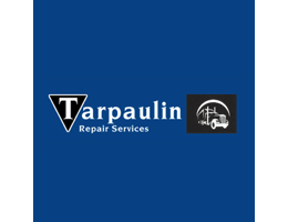 Tarpaulin Repair Services