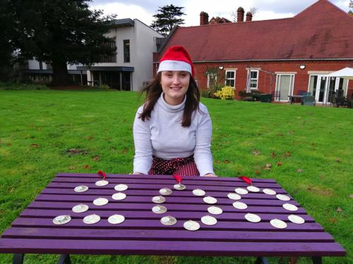 Primrose Ho-Ho-Hopes to Reach 200 Santas Milestone